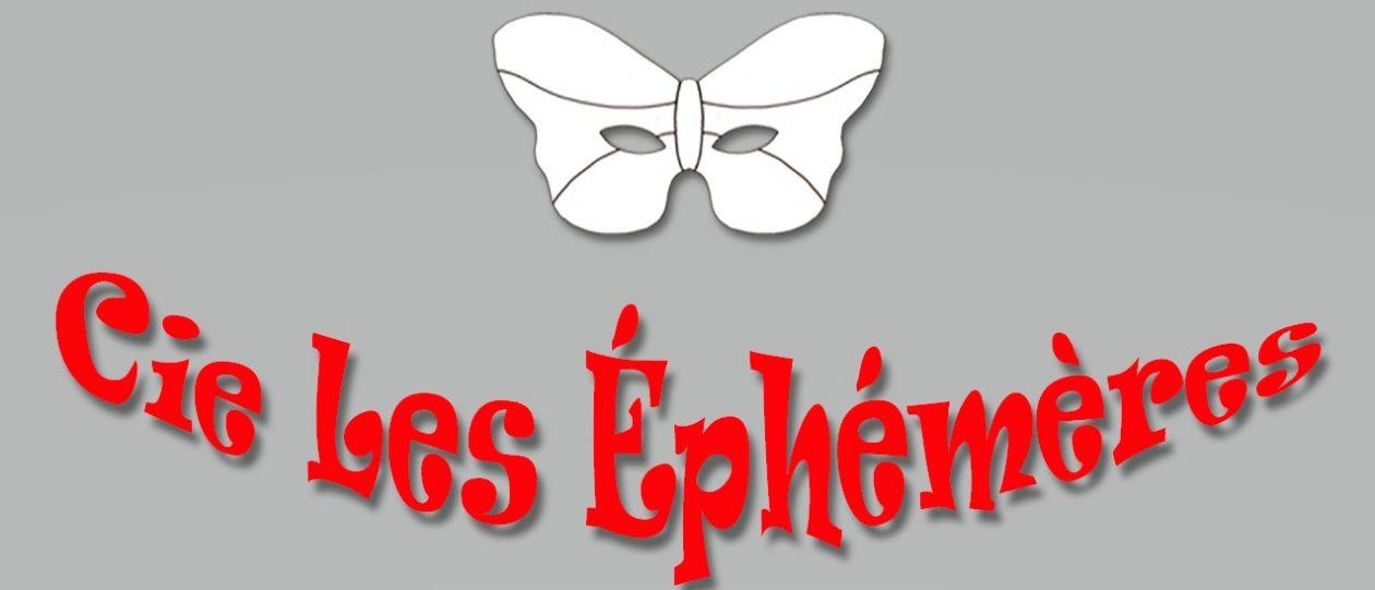 """La compagnie de théâtre """"Les Ephémères"""""""